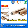 Ceramic Tile Trim Profile Corner Edge Walls Tile Trim Aluminium Profile