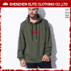 Men Custom Cotton Pullover Hoodies Clothing Manufacturer (ELTHSJ-1163)