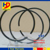 Diesel Engine Alfin Piston Ring for S4e2 S4e Engine Mitsubishi Type (34417-02012 34417-11011)