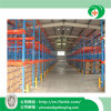 Customized Corridor Pallet Rack for Warehouse with Ce Approval