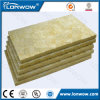 Fireproof Rockwool Rock Wool Insulation Board