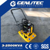 50kg-160kg Portable Construction Plate Compactor Machine with Loncin Engine