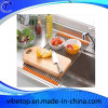 Kitchen Stainless Steel Draining Folding Shelf (KT-05)