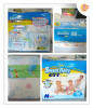 Premium Baby Diapers, New Cloth Disposable Baby Diapers for OEM All Sizes