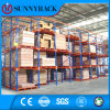 Warehouse Storage Heavy Duty Drive-in Pallet Rack
