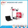 20W/30W Metal and Non-Metal Portable Fiber Laser Marking Machine Price