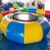 Commercial Grade Inflatable Water Sports Trampoline for Water Park