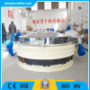Vertical Discharge Large Capacity Vibrating Flour Sieve Machine