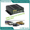 Ahd 1080P Resolution Vehicle Mobile DVR with Support 3G 4G WiFi GPS Function 4CH