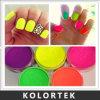 Cosmetic Grade Fluorescent Neon Pigments