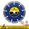 Diamond Segmented Saw Blades for Dry Cutting Material