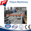 High Capacity PVC Four Pipe Production Line