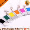 Colorful Mini Rotating USB Flash Memory for Gift (YT-3203)