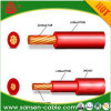 QVR PVC Auto Cable, Low Voltage Car Cable for Automotive Used