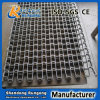 Factory Direct Sale 304 Stainless Steel Horseshoes Chain Mesh Belt