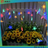 High Quality Indoor & Outdor Christmas Decoration Colorful LED String Light