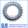 Cast Steel Drive Gear-1 for Heavy Machine (CNC machining)