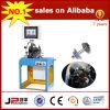 Jp High Precision Balancing Machine for Turbo Rotor Compressor Shaft