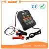 Suoer Intelligent 12V Automatic Car Battery Charger