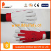 Ddsafety 2017 Pig Skin Cotton Back for General Working Place Gloves