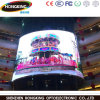 High Brightness Outdoor P6 LED Video Wall Display