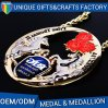 2017 New Hot Products Custom Fashion Metal Medal in China