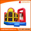 Inflatable Entertaiment Bouncy Castle Slide Combo (T3-910)