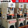Jh21 45 Ton C Frame China Made Punching Press
