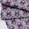 Cotton African Real Wax Fabric