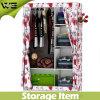 Portable Custom Closet Wardrobe Clothes Storage Rack Organizer