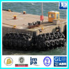 CCS Certificate High Pressure Floating Type Yokohama Foam Filled Rubber Fender