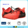 Rubber Outsole Smooth Fabric Lining Sports Shoes