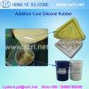 Liquid Silicone Rubber, RTV-2 Silicon, Platinum Cure Silicone, Silicone Rubber