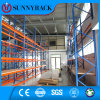 Industrial Warehouse Storage Solution Heavy Duty Pallet Rack