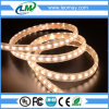 Hot SaleWaterproof SMD2835 220V LED Flexible Strip Light with CE