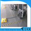 Anti-Terrorism Uvss Under Vehicle Surveillance Scanning Inspection System Under Car Inspection System