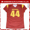 Professional Team Custom Stitched American Football Jerseys with Custom Designs (ELTAFJ-30)