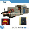 Notebook Cover/Plastic Cover/ Calender Cover Stamping Machine