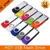 Hot Swivel USB Memory Stick (YT-1201)
