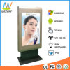 65 Inch Outdoor IP65 LCD Monitor with High Brightness 2000 Nits (MW-651OF)