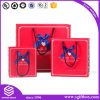 New Special Design Logo Printing Colorful Packaging Paper Bag