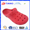 Fashion Simple Colour EVA Cheap Men Clogs (TNK40077)