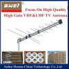 32 Element Outdoor TV UHF/VHF/FM HDTV Digital Antenna Aerial