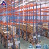 Heavy Duty Single Deep Cold Room Storage Pallet Racking