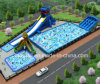 30X60m Water Park Design as Per Actual Area