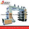 Paper Flexographic (Flexo) Printing Machine Roll to Roll