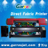 Garros 1.8m Direct on Cloth 3D Digital Textile Printer Machine