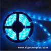 Signcomplex Best Quality SMD5050 Interior IP20 Blue LED Strip Lights with 3 Years Warranty