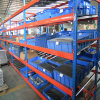 Mdium or Heavy Duty Flow-Through Rack for Warehouse Storage