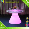 Illuminated LED Bar Table / LED Bar Furniture / Hotel Furniture